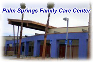 Palm Springs Family Care Center